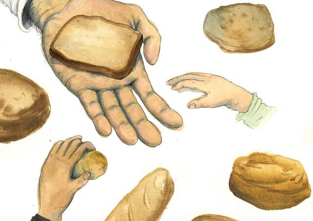 Fastematerial för barn