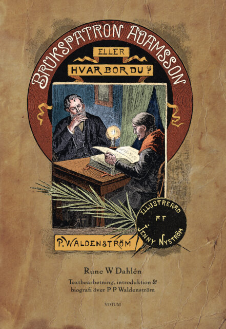 Boksamtal med Rune W Dahlén