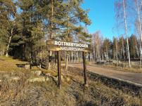 Scoutträff Rottnebyskogen